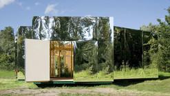 Pavilion for an Artist / Bureau LADA