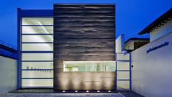 Galeria Concreta / GCP Arquitetos