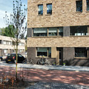 Courtesy of HVE architecten