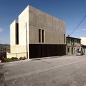 Courtesy of TEd'A arquitectes