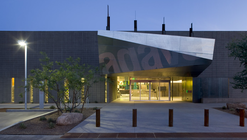 Agave Library / will bruder+PARTNERS
