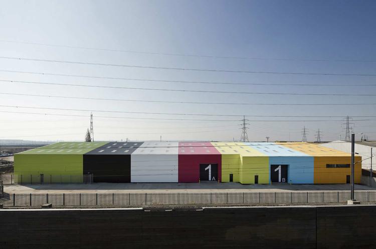 Wildspace / Alison Brooks Architects, © Tim Crocker