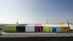 Wildspace / Alison Brooks Architects