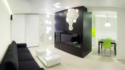 Apartment 67 / EXE STUDIO