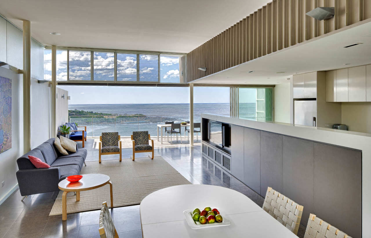 Gallery Of Queenscliff House Utz Sanby Architects 2
