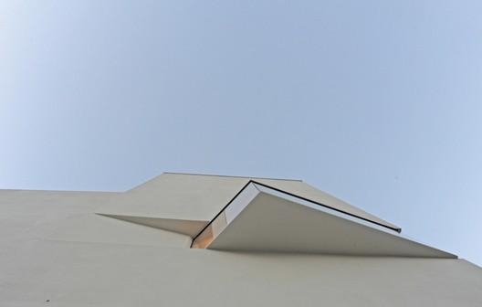 Courtesy of  masq architecture