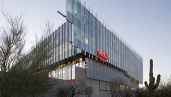 Henkel North American Consumer Products Headquarters / will bruder+PARTNERS