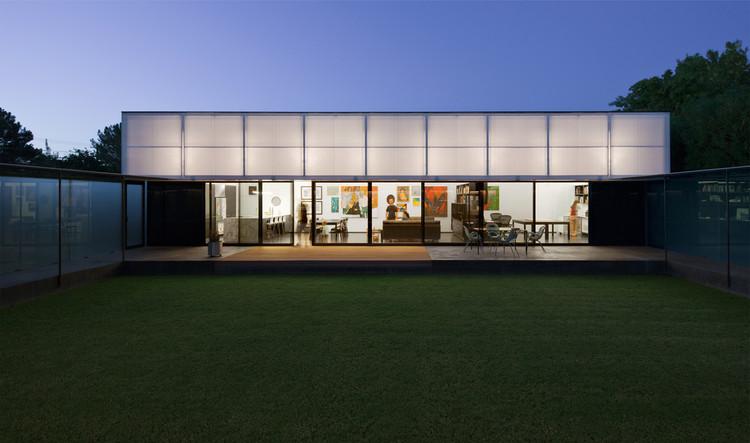 Cedar Street Residence / colab studio, © Bill Timmerman