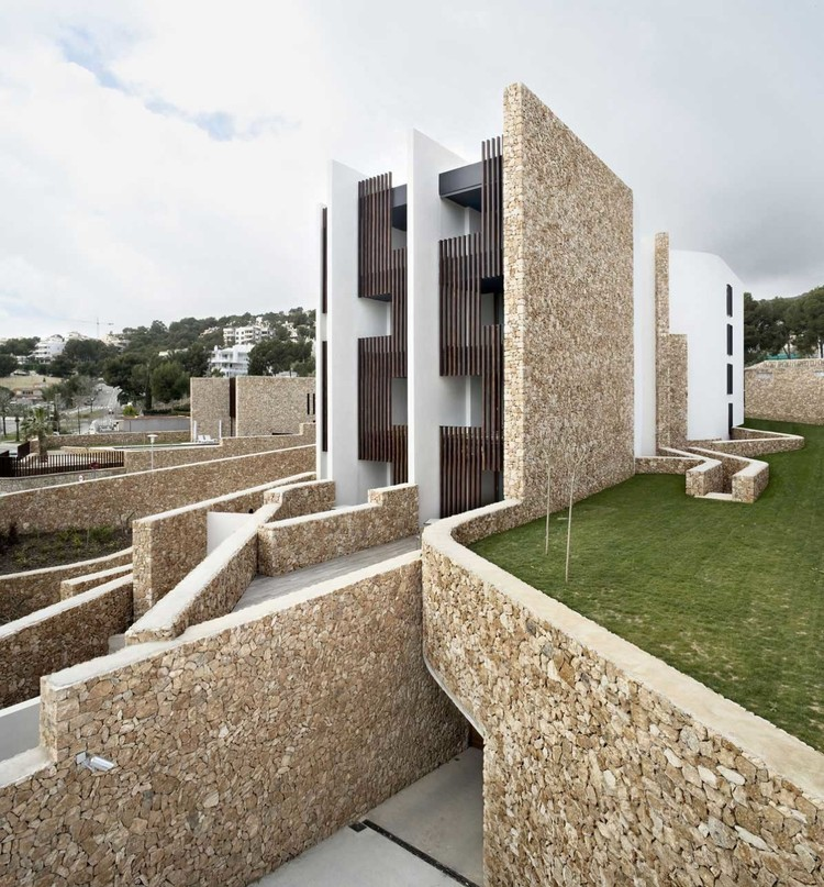 Hotel Hospes Palma / EQUIP Xavier Claramunt, © Adrià Goula