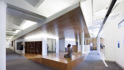 Department of Social and Cultural Analysis / LTL Architects