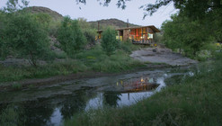 Pond House / will bruder+PARTNERS