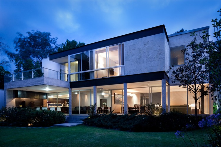 El Secreto House / Pascal Arquitectos, Courtesy of Pascal Arquitectos