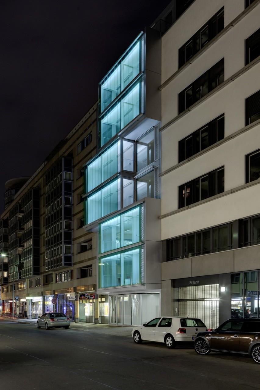 Friedrichstraße 41