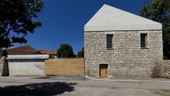 Füleky Winery / Építész Stúdió