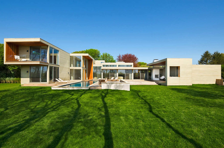 Fieldview / Blaze Makoid Architecture, © Marc Bryan-Brown