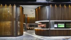 Café del Arco / Clavel Arquitectos