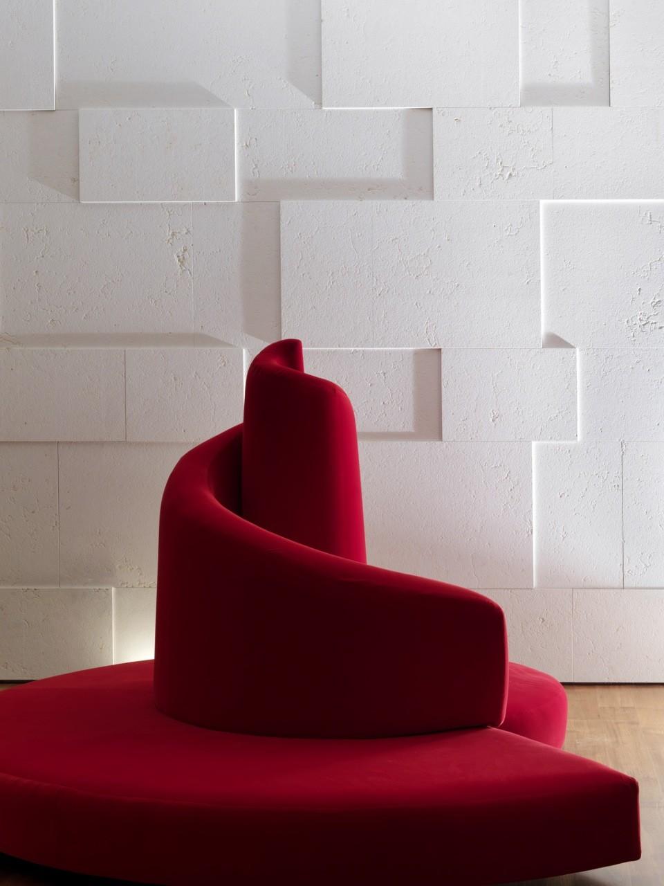 Gallery Of Horizontal Space House Damilano Studio Architects 9 - Horizontal-space-by-duilio-damilano