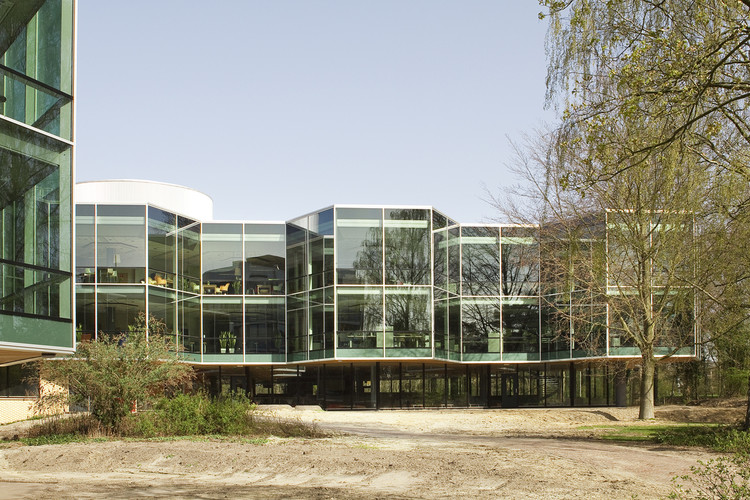 DHV Head Office / DHV Architects, Courtesy of  dhv architects