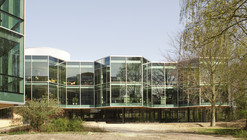 DHV Head Office / DHV Architects