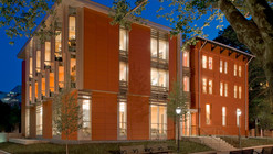 The University of Pennsylvania Music Building / Ann Beha Architects