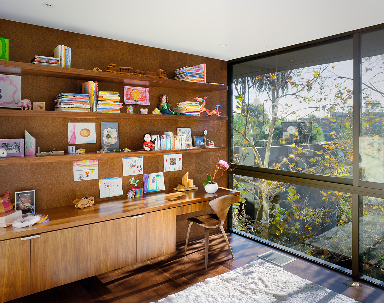 Gallery of vienna way marmol radziner 3 for D furniture galleries closing