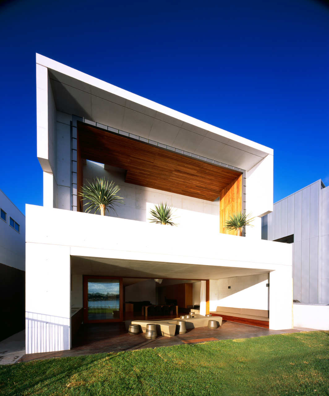 Brisbane | Tag | ArchDaily, page 3