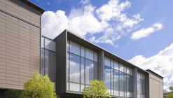 Currier Museum of Art / Ann Beha Architects
