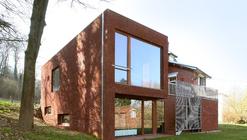Hecq / adn Architectures