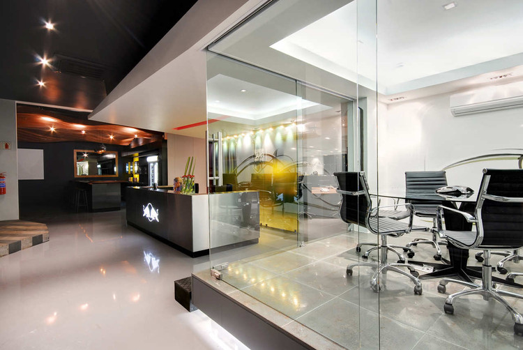 Red Bull S Cape Town Office Coa Archdaily