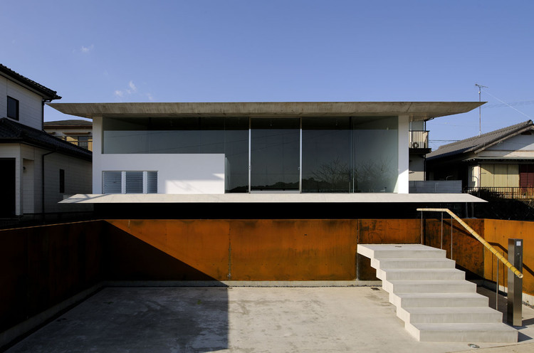 Beach House Yamamori Architect Ociates Archdaily