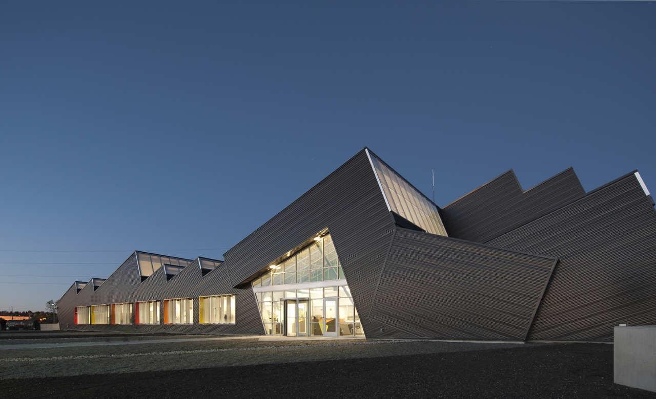 Denver Central Platte Campus / RNL Design, © Ed LaCasse