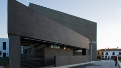 Coín Courthouse / Donaire Arquitectos