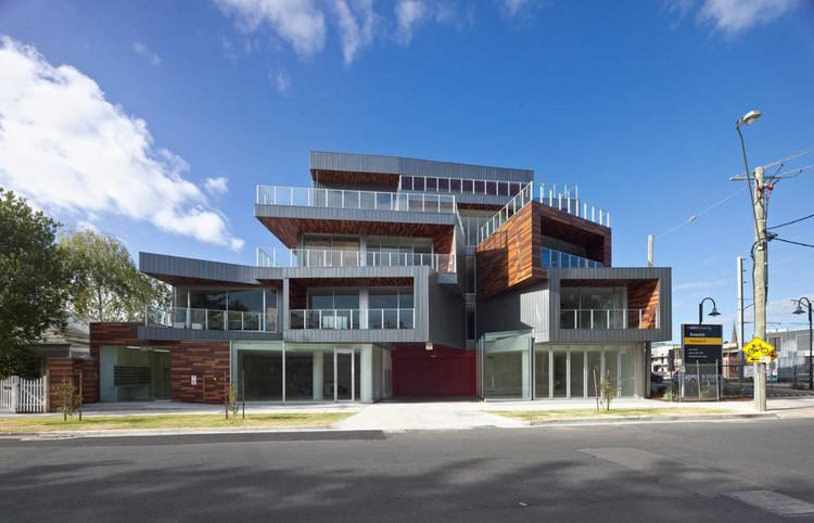 Jewell / Kavellaris Urban Design, Courtesy of  kavellaris urban design