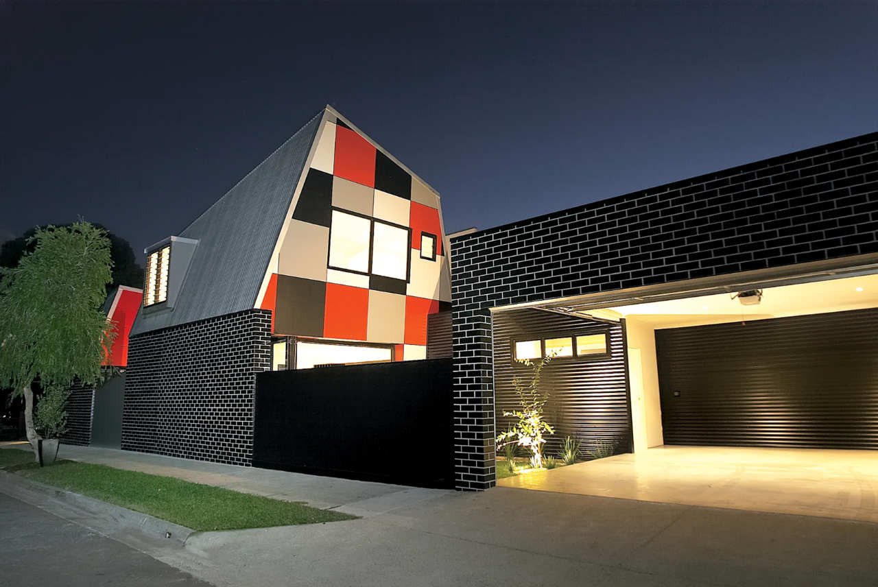 Jones House / Kavellaris Urban Design, Courtesy of  kavellaris urban design