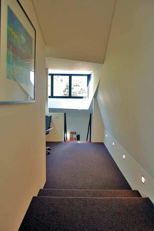 Jones House Kavellaris Urban Design Archdaily