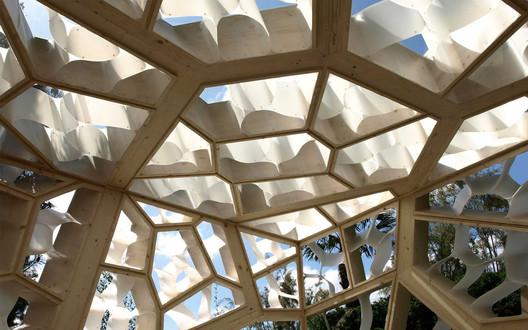 Courtesy of  nex architecture