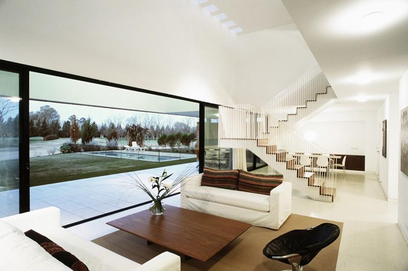 Gallery Of Myp House Estudio Babo 12