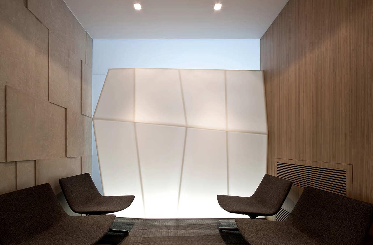 F_A Law Office / Chiavola+Sanfilippo Architects, © Giorgio Biazzo