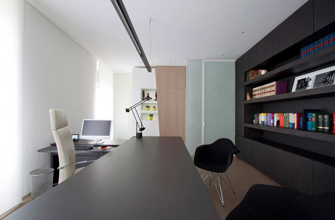 Gallery of f a law office chiavola sanfilippo architects 3 for Bbdo office design 9