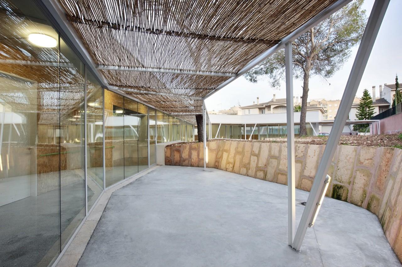 Gallery of day center flexo arquitectura 7 - Flexo arquitectura ...