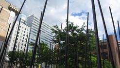 SWAY'D Interactive Public Art Installation / Daniel Lyman