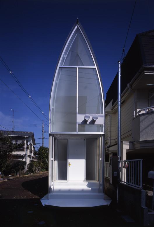 Lucky Drops / Atelier Tekuto, © Makoto Yoshida