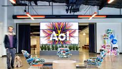 AOL Offices / Studio O+A