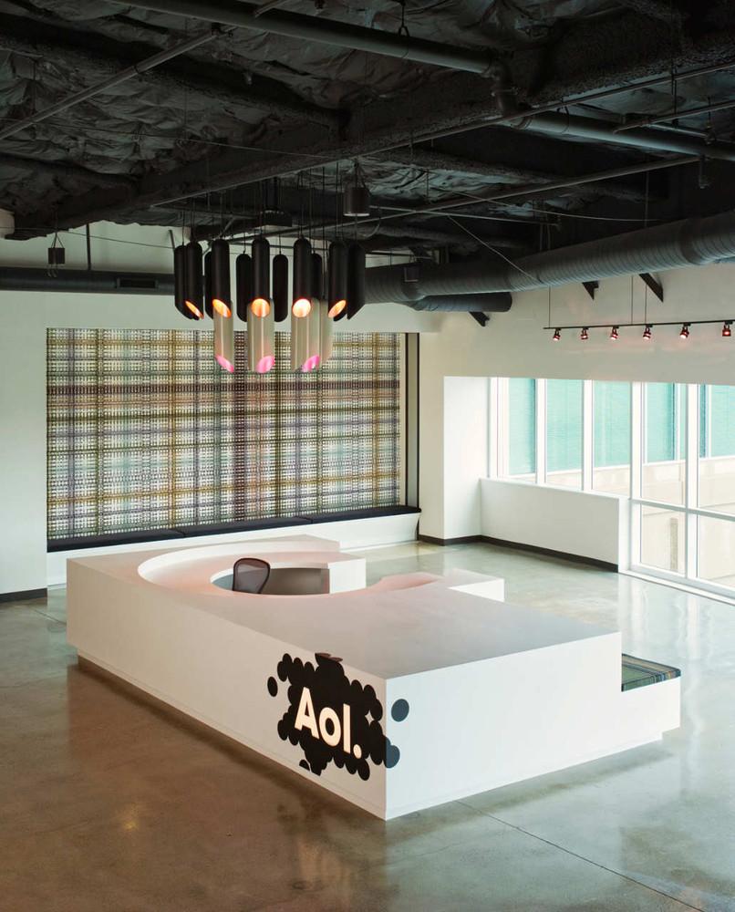vara studio oa ac jasper sanidad. AOL Offices,© Jasper Sanidad Vara Studio Oa Ac