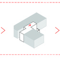 Two apartments flexo arquitectura archdaily - Flexo arquitectura ...