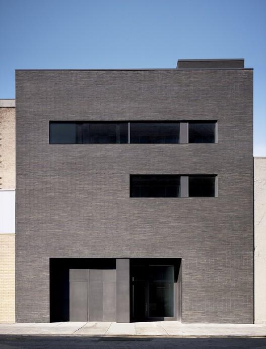 Gladstone Gallery 21st Street / Selldorf Architects, © Nikolas Koenig
