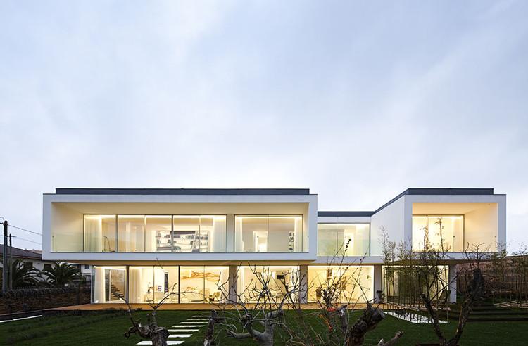 Mario Rocha House / Carlos Nuno Lacerda, © Nelson Garrido