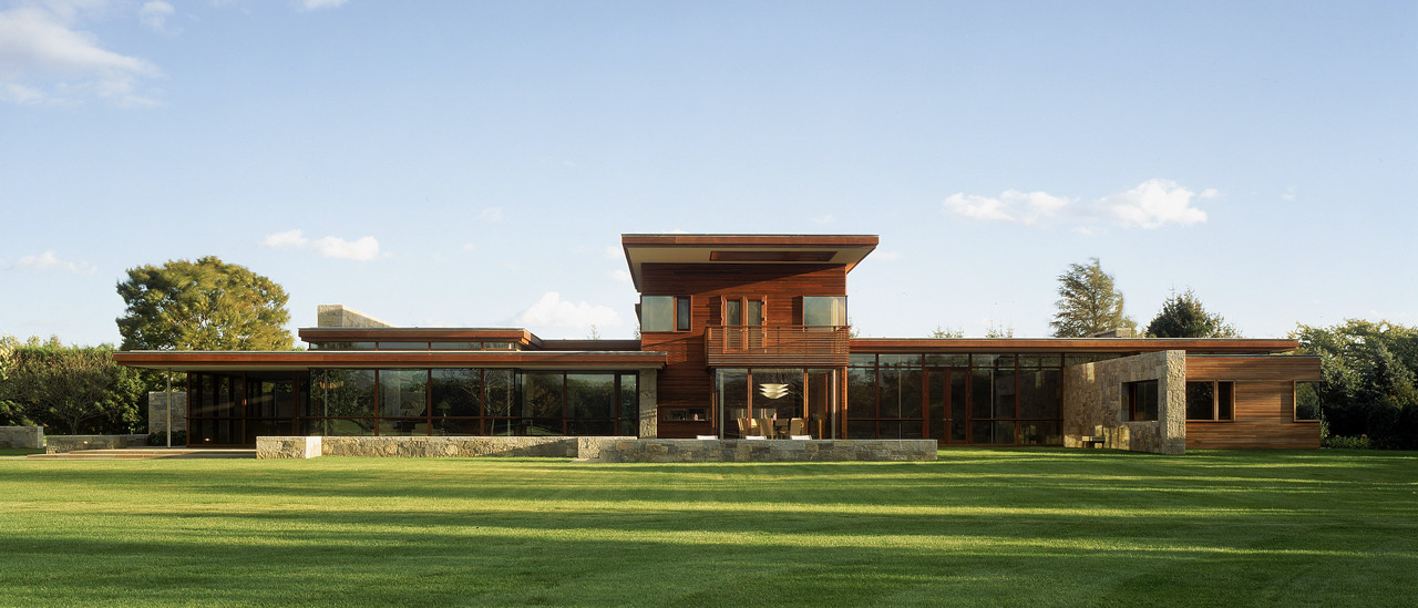 Stone Houses / LSS, © Charles Mayer & Paul Warchol