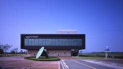 Busan Eco-Center / Atelier Tekuto