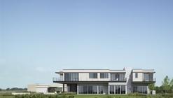 Sagaponack House / Selldorf Architects